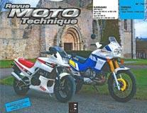 XTZ750 3LD - Revue Moto Technique ETAI n°76