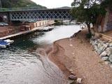 La rivière d'Agay